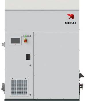 MIRAI Cold 10